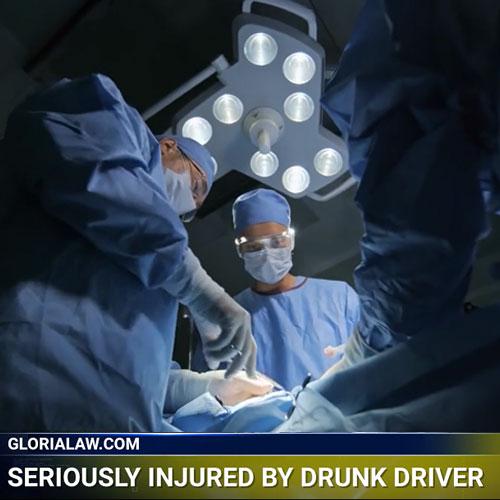 drunk driving case study